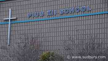 Another school COVID-19 case, this time at Pius XII school