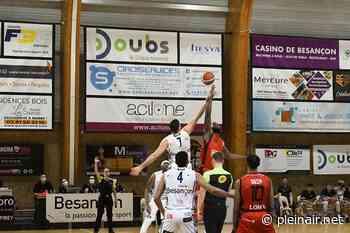 Basket / N1M : Le BesAC se déplace à Pont-de-Cheruy - Plein Air