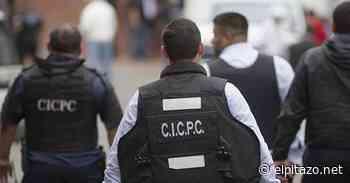 Ocumare del Tuy l Cicpc captura a presunto involucrado en homicidio de policía - El Pitazo