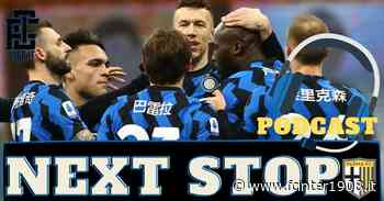 PODCAST – Next Stop: prossima fermata Parma-Inter - fcinter1908