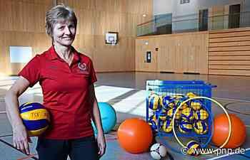 Ursula Tafelmayer: Wenn Sport auch Familie bedeutet - Passauer Neue Presse