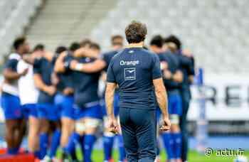 XV de France. Panique à Marcoussis : un nouveau cas de Covid-19 détecté chez un joueur - Actu Rugby