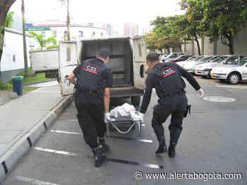 Una mujer de 29 años de edad apareció sin vida en San Cristóbal Sur - Alerta Bogotá