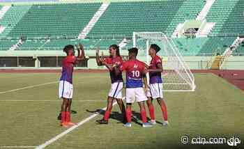 San Cristóbal se impuso ampliamente al Metropolitan FA de Puerto Rico - CDN