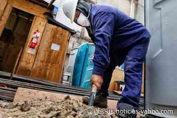 Coronavirus en Argentina: casos en San Cristóbal, Santa Fe al 6 de marzo - Yahoo Noticias