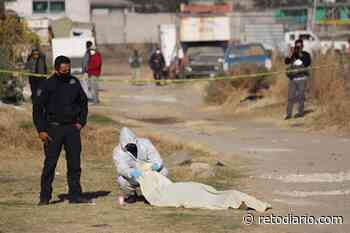 Abandonan cuerpo en San Cristóbal Tulcingo - Reto Diario