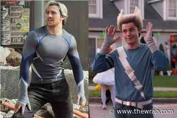 'WandaVision': Aaron Taylor-Johnson is the Pietro Wanda Needed (and We Deserved) - TheWrap