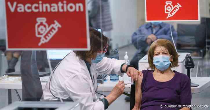 Ottawa rassure quand à l'efficacité des différents vaccins