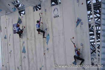 Coronavirus-hit UIAA Ice Climbing World Cup season to conclude in Kirov - Insidethegames.biz
