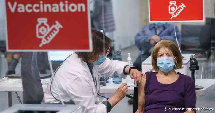 Ottawa rassure quant à l'efficacité des différents vaccins