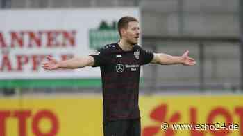 VfB Stuttgart: Waldemar Anton bald auch Abwehrchef in der Nationalmannschaft? - echo24.de