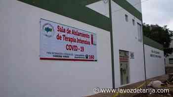 Sedes de Tarija reporta 12 casos positivos de coronavirus en esta jornada electoral - La Voz de Tarija