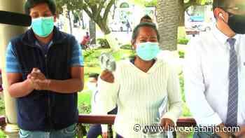 """Tarija Víctimas del """"clan de loteadores"""" en Tarija exponen la cantidad de dinero que perdieron - La Voz de Tarija"""