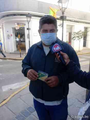 Denuncian que en el Distrito 10 de Tarija sacaron a delegados, solo quedaron los del MAS - El País