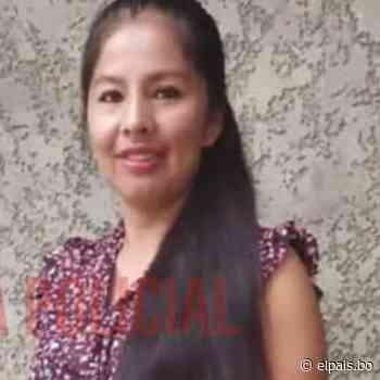 Sin rastro de Balvina Flores en Tarija, piden registro de llamadas - El País