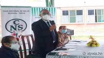 Desabastecimiento de fármacos llega al 20% en la CNS de Tarija - El País