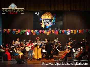 Abril en Tarija se desarrollará de forma virtual - elperiodico-digital.com