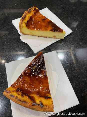 Maisons-Laffitte : le joli flan vanillé du fournil de Longueil - Les pieds dans le plat