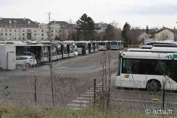 Yvelines. Keolis va gérer le service de bus à Poissy, Maisons-Laffitte, Sartrouville... - actu.fr