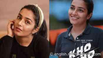 Rajisha Vijayan impresses fans in 'Kho Kho' teaser - Mathrubhumi English
