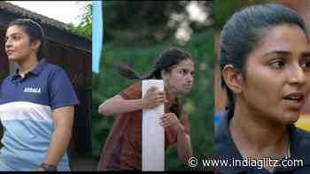 Watch: Teaser of Rajisha Vijayan's Kho-Kho - Malayalam News - IndiaGlitz.com