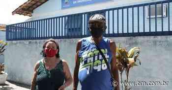 Secretário de Pedro Leopoldo culpa estado por fila da vacina contra COVID - Estado de Minas
