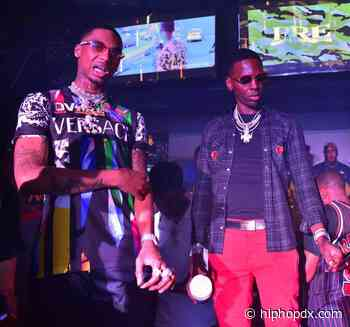 Young Dolph & Key Glock Plot 'Dum And Dummer 2' Album With 'Aspen' Single
