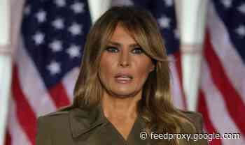 Melania Trump issues 'warning shot' in rare comeback to divorce rumours – expert