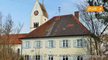 Pläne für Pfarrhof: Die Gemeinde Kettershausen hat Interesse am Anwesen - Augsburger Allgemeine