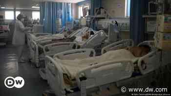 Brasil supera los once millones de contagios por COVID-19 - DW (Español)