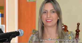 Mauriti - Vereadora Virgínia Reis propõe aquisição de vacinas e caráter emergencial às atividades de igrejas e templos religiosos - Flavio Pinto
