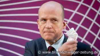 CDUund CSU: Masken-Affäre: Unionsfraktion prüft weitere Fälle