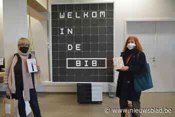 Leesketting met boeken van Willem Elsschot zet band met Blauberg in de kijker