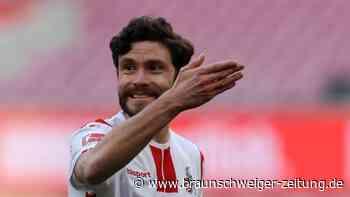 Gisdol glaubt an Fußball-Gott: Hector-Comeback und später Ausgleich