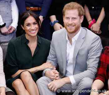 Meghan reveals royal life left her suicidal during pregnancy and Palace staff took her passport