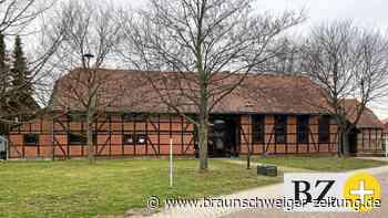 Das Dorfhaus in Apelnstedt wird saniert und ertüchtigt