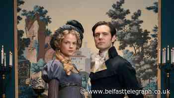 Poldark star Gabriella Wilde hints at 'challenging storyline' - Belfast Telegraph