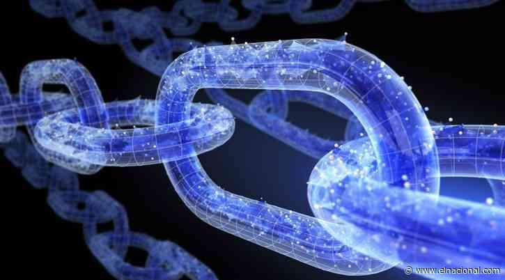 """De paseo por el """"blockchain"""""""