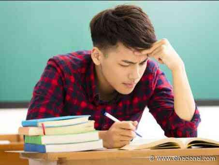 Decálogo inverso (lo que no debe hacer un alumno)