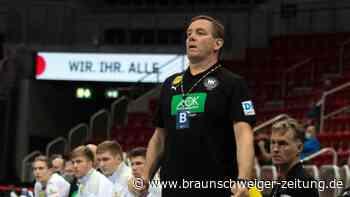 Modus, Spielplan und TV: So läuft die Olympia-Quali der Handballer