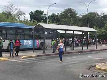 En Cumaná transportistas empezarán a cobrar aumento transitorio del pasaje - Crónica Uno