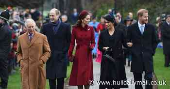 Sussexes reveal relationship with William, Kate, Charles and the Queen