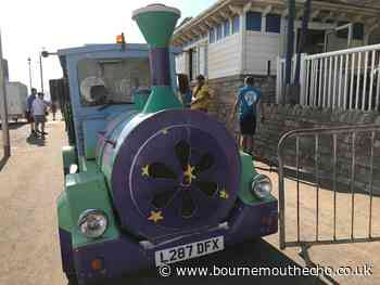 The land train could return to Bournemouth seafront