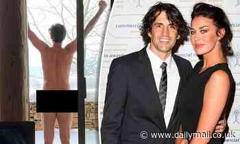Andy Lee left 'horrified' after learning nude pictures of him where sold to a magazine