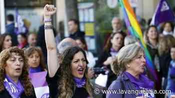 El Día Internacional de la Mujer, marcado por el coronavirus y las restricciones - La Vanguardia
