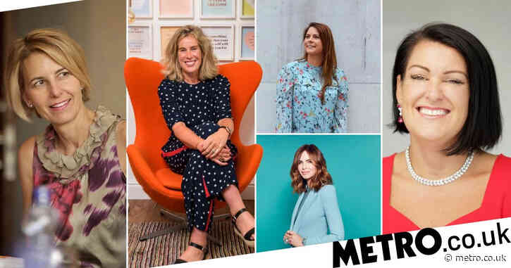 International Women's Day: Six businesswomen reveal how gender has impacted their careers