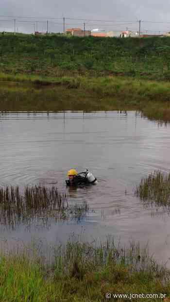 Regional Adolescente de 14 anos morre afogado em açude em Itatinga Corpo da vítima foi encontrado - JCNET - Jornal da Cidade de Bauru