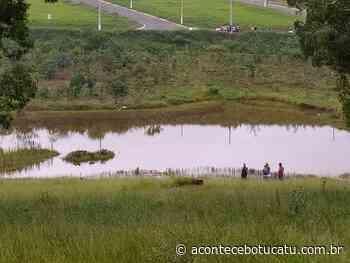 Garoto de apenas 14 anos morre afogado em Itatinga   Jornal Acontece Botucatu - Acontece Botucatu