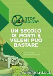Spinetta Marengo, i veleni della Solvay penetrano nelle case dalle cantine. I bambini i più a rischio. - Controluce Notizia