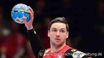 Handball-Nationalspieler: Pekeler berichtet von Hass-Nachrichten nach WM-Verzicht